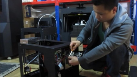 3D打印机日常维护和常见故障的排查