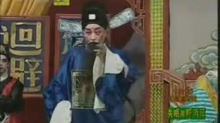 雷剧金花怒斩郡马郎全剧
