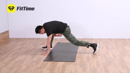 减肥瘦身-MikeLing亲荐的瘦腿动作3.mp4