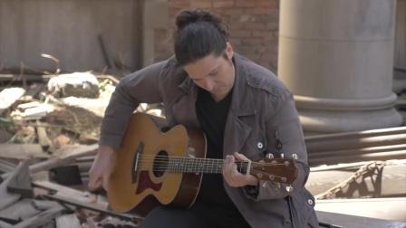 希腊裔美国吉他手Andreas Kapsalis演奏的一首指弹吉他作品「Ethnos」