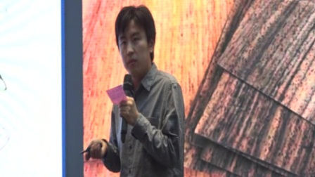 "TEDxKids@Xueyuanlu   王新国 【人皆可用的科学""魔法""】"