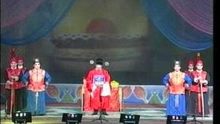 曲剧刘通勋私访06