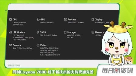 华为称P10闪存体验全部一致|Galaxy S8被爆屏幕泛红问题【潮资讯】