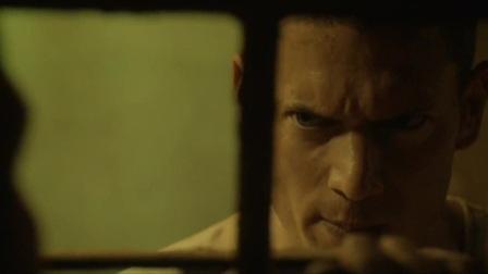 20世纪福克斯出品的越狱第5季第4集预告片
