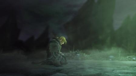 [7.2]国王安度因任务线过场动画
