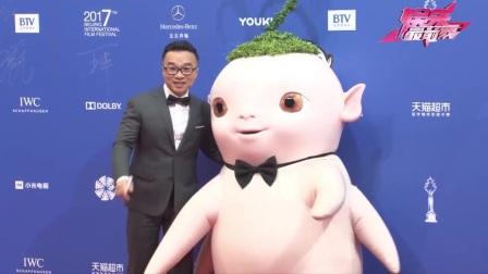 【第7届北京国际电影节】开幕,众星盛装踏上红地毯