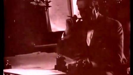伟大的作曲家 贾科莫·普契尼 - 生前的生活片段 (Giacomo Puccini)