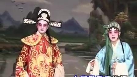 雷剧胡山传奇全剧
