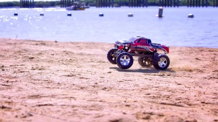 Traxxas Stampede 小大脚