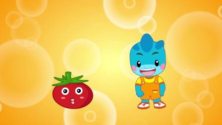【蓝迪儿歌第二季】77 西红柿的烦恼