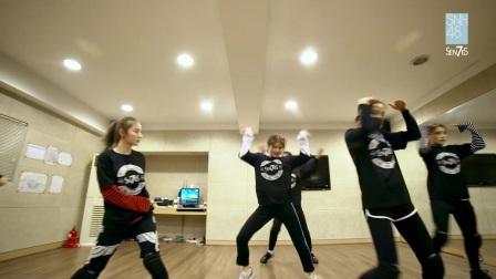 SNH48_7SENSES《7Senses》练习室版本