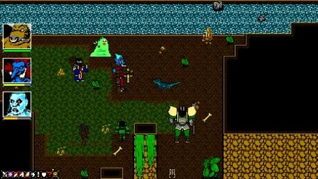 [玩家自制]任天堂NES版魔兽世界