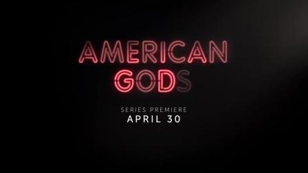美国众神 American Gods 角色宣传片:Technical Boy