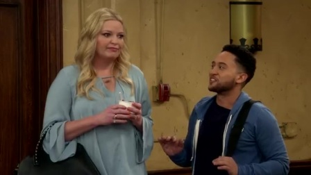 Baby Daddy 6x07 The Sonny-moon 片花