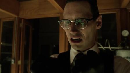 Gotham 3x15 How the Riddler Got His Name 片花 4