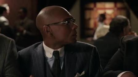 Making History 1x06 The Godfriender 片花 3