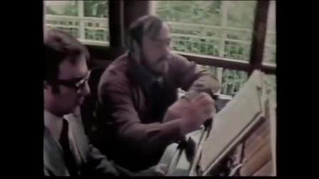 帕瓦罗蒂声乐教学 (腹部支持教学片段)