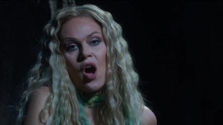 拉脱维亚女高音 克里斯汀·奥博莱斯 月亮颂 选自歌剧《水仙女》2017年2月25日 大都会歌剧院 Kristine Opolais