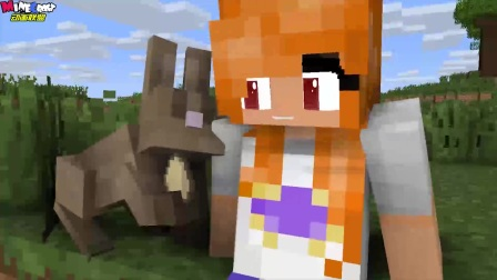 MC动画-记得要训练你的小兔子-Niconacho Z.mp4