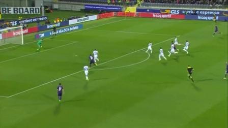 Fiorentina-Inter 5-4 - Premium Sport HD