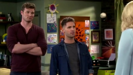 Baby Daddy 6x07 The Sonny-moon 片花 2