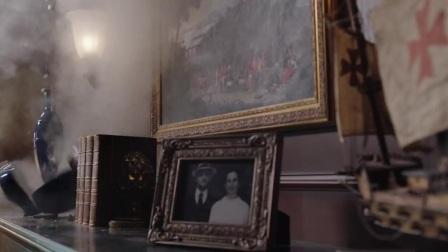 Making History 1x06 The Godfriender 预告