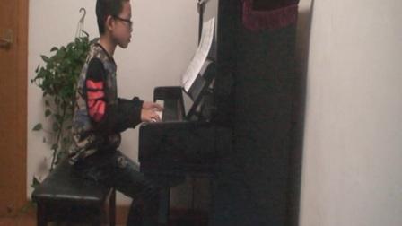 新新弹奏---夜的钢琴曲五