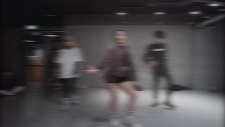 (Jane Kim编舞)Clean Bandit+Zara Larsson - Symphony
