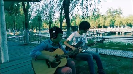 春风十里 吉他弹唱