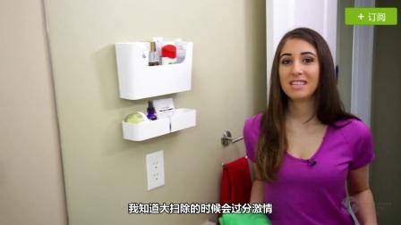 错误的家居清洁方式只会帮倒忙,如何对付10大最易犯的清洁错误!