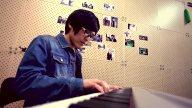 陈粒《走马》靠谱吉他蔡宁作品 布鲁克吉他S25录制