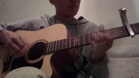 李志《和你在一起》吉他弹唱 好听!