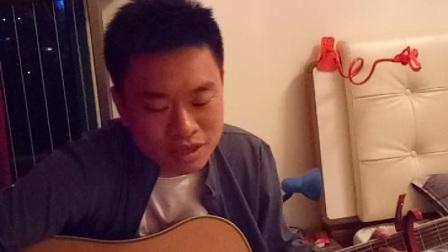 南方姑娘 吉他弹唱 原唱 赵雷