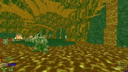 Vanguard Map12: Infernal Chasm UV -Max