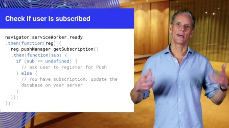 Intro to Web Push & Notifications