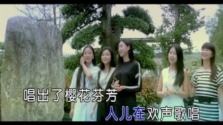 朱小发-热爱的故乡(原版)红日蓝月KTV推介