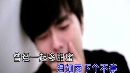 梁海刚-最后没能在一起 红日蓝月KTV推介
