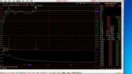 从零开始学炒股(16)---涨停打板的时间和封单以及图形.mp4