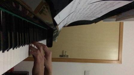 《以人民的名义》钢琴版_tan8.com