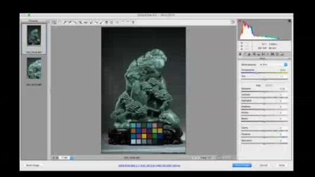 专注色彩控制,完美影像输出 ——EPSON X Datacolor蜘蛛色彩管理在线课程