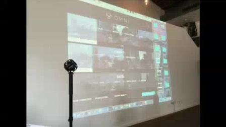 360全景视频中的色彩管理