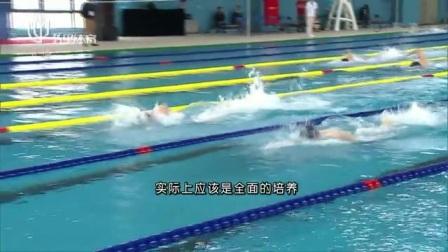 学生运动会游泳预赛落幕_海事大学体育育人_体育夜线