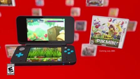 Introducing New Nintendo 2DS XL.mp4