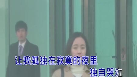 晓安-离不开你 红日蓝月KTV推介