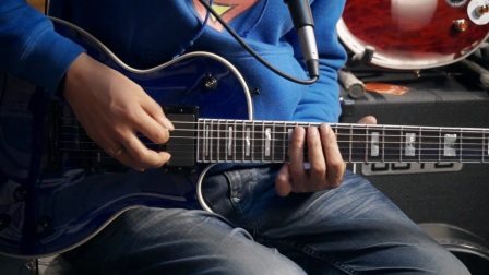 摇滚的传奇Epiphone EX电吉他评测