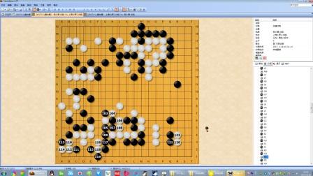 擂台赛第4轮倪有谦VS罗彦翀2017-3-18-20-40-32