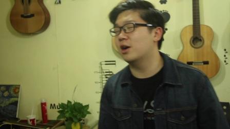 庾澄庆《情非得已》-吉他小合唱