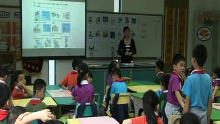 小学英语公开课 Mothers day