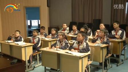 特殊教育聋校课五年级《公园的一角》教学视频+说课视频,顾滢晖,江省首届特殊教育聋校课堂教学评比
