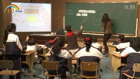 特殊教育聋校课四年级《两位计算应用题 例1》教学视频+说课视频,沈文娟,江省首届特殊教育聋校课堂教学评比
